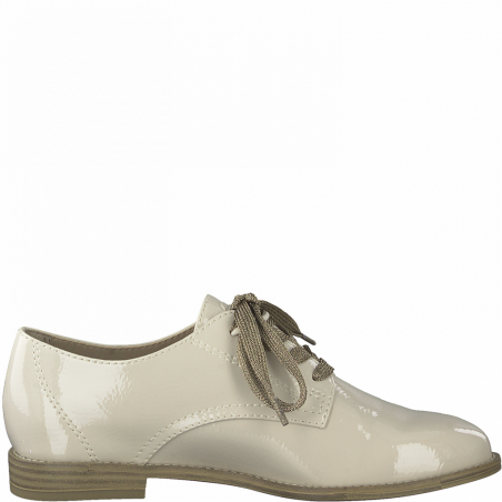 23203 tamaris derby blanc