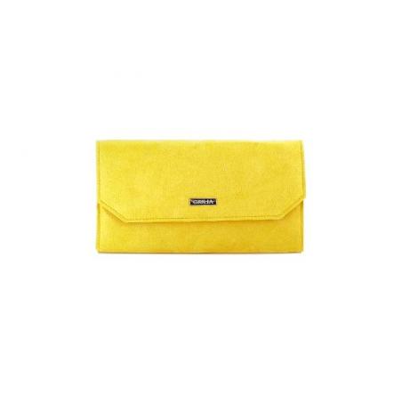 ghandbag jaune