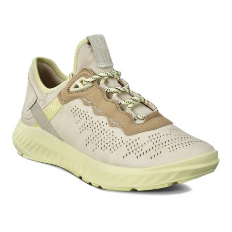 Sneakers ECCO St.1 jaune jaune