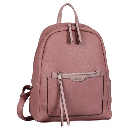 sac à dos gabor rose rose
