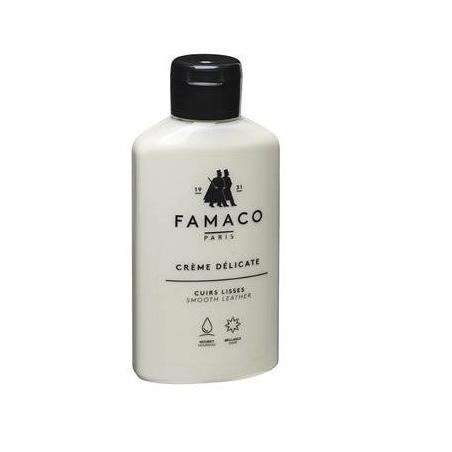 crème délicate famaco