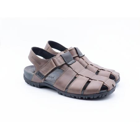 Sandale Fermée devant pour...