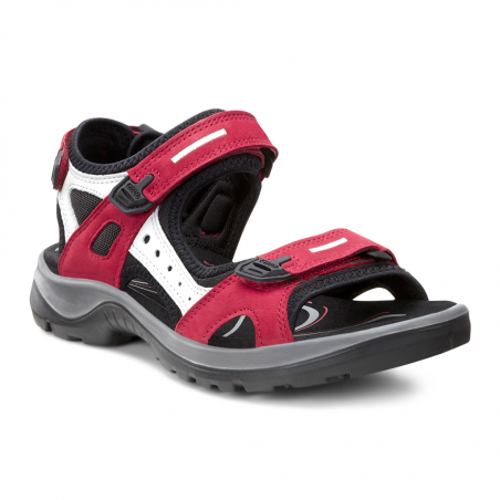 sandale de randonnée ecco...