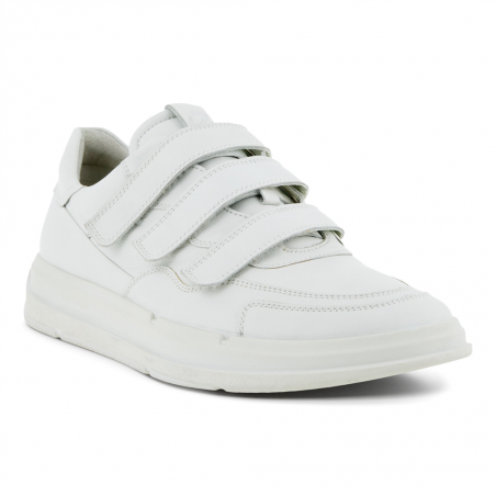 Sneakers blanches ECCO...