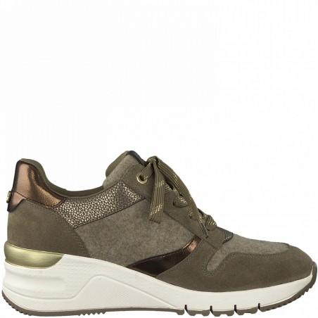 Sneaker TAMARIS taupe...
