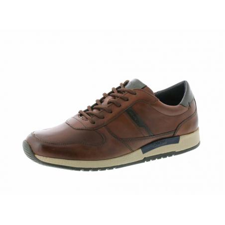 Sneaker SIOUX cuir sella