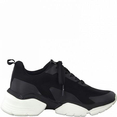 Sneaker TAMARIS noir black