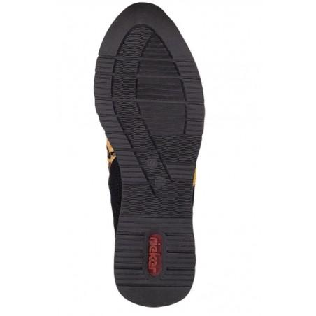 Sneakers montantes RIEKER...