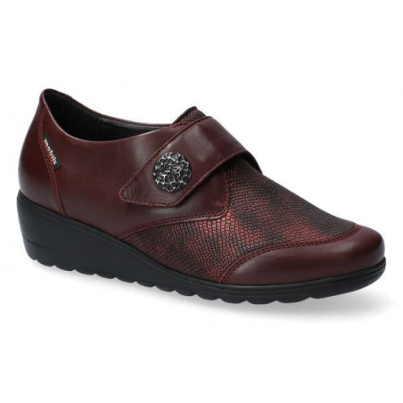 Chaussures femmes à velcros...