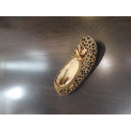 saga léopard