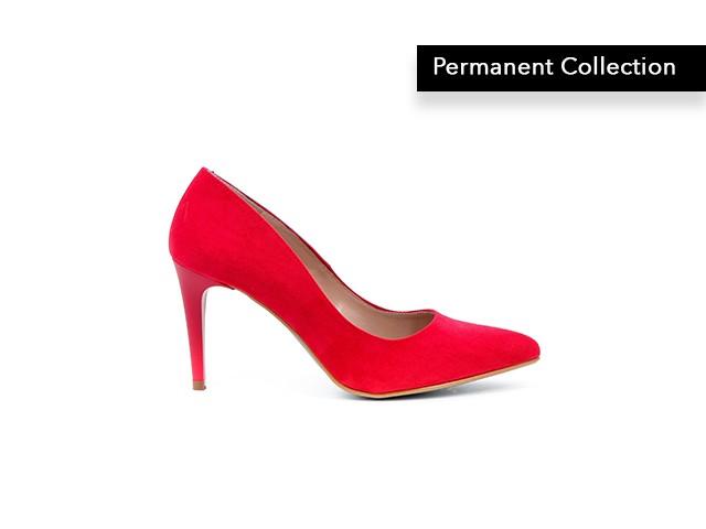 Nouvelle collaboration ! Roux Chaussures