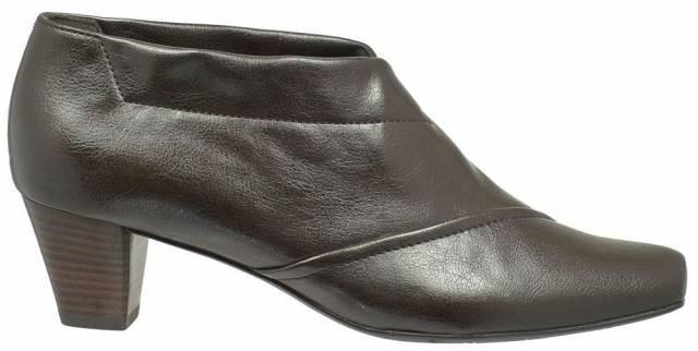 Entretien des chaussures dessus cuir Roux Chaussures